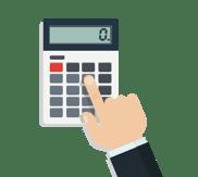 Likviditetskalkulator