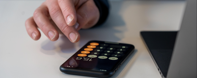 Lønnsomhetskalkulator